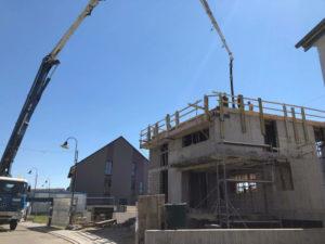 Construction macon